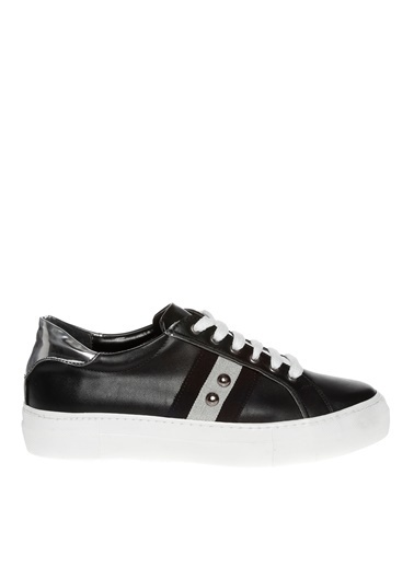Black Pepper Sneakers Siyah